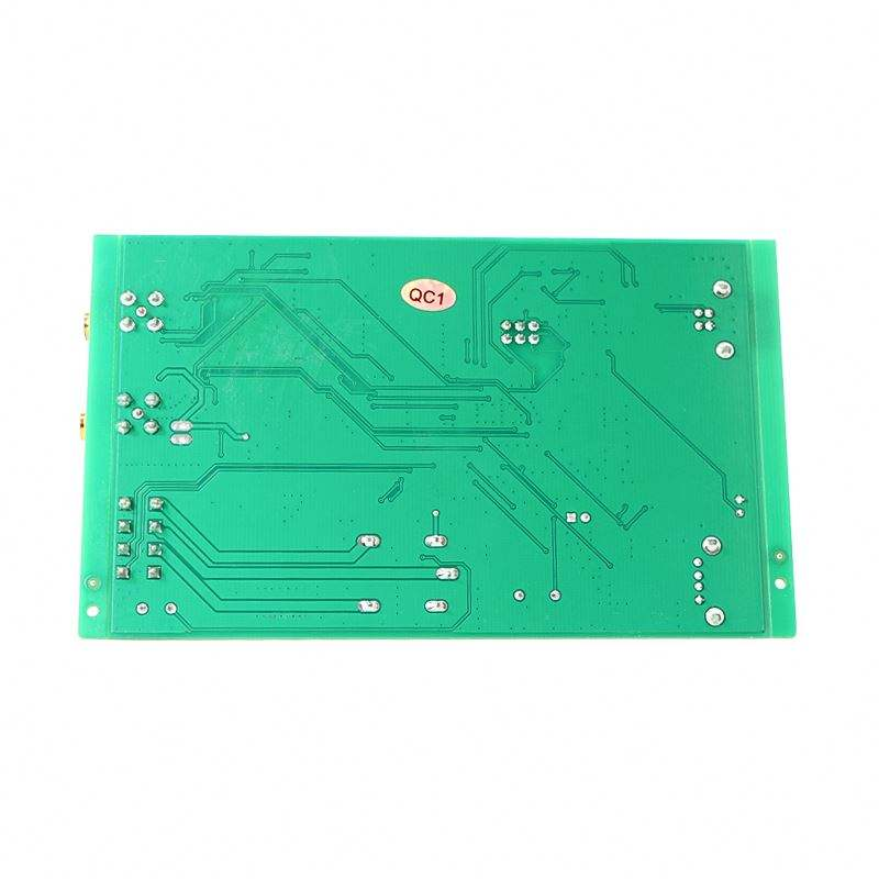 High quality PCB Board FR4 Price PCB Supplier Double Sided Board