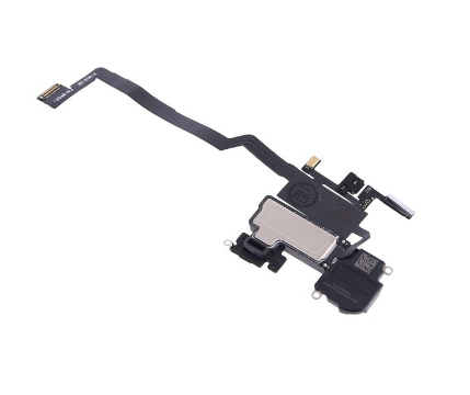 Earpiece Speaker with Proximity Sensor Flex Cable for iPhone X