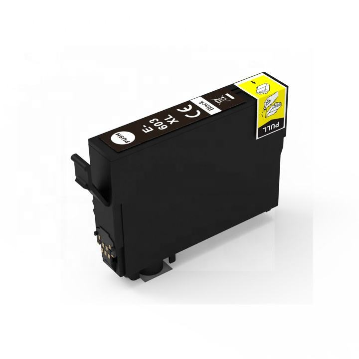Compatible Ink Cartridge With Chip Inkjet Epson 603XL