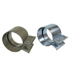 3/4 inch metal pipe clamp 10