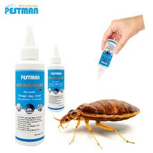 Anti Bed Bug Insecticid Treatment Interceptor Bed Bug Killer Powder