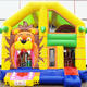 Factory Price Jolly Jumper Adult,Monkey Inflatable Jumpers Bouncer Jump