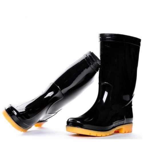 oil resistant industrial safety boots food industry safety shoes High quality industrial safety boots