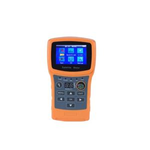 SF-710 Hot Sale Finder Satelit Digital HD Satelit Finder Harga Digital Satelit Finder Meter