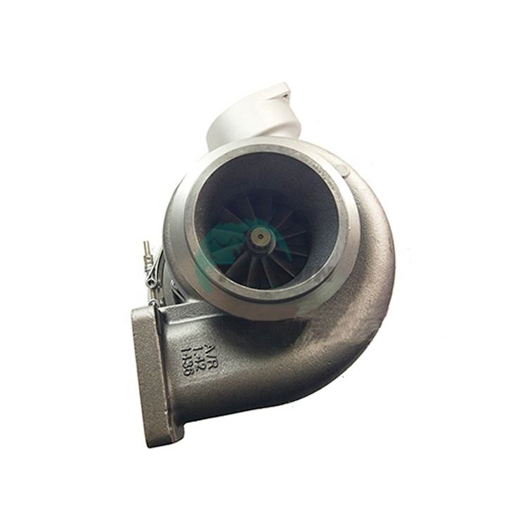 S4DS006 Turbocharger for Caterpillar D8N 3406 Engine CAT 3406 Turbo charger 7C3844 7C7691 S4DS Turbo 196547