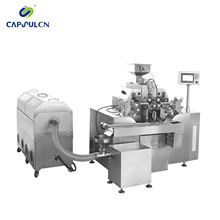 RJWJ-115 Softgel Capsule Encapsulation Machine