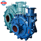 HENGBIAO Long Working Life Centrifugal Slurry Pump / Gold Mining High Pressure Slurry Pumping Equipment