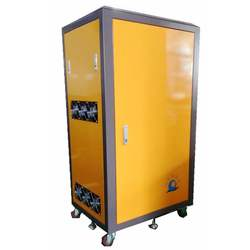 Altitude Training Systems Hypoxic Altitude Generator 40L in gym