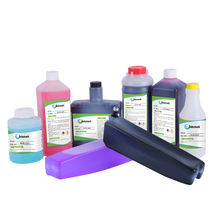 High Profit Margin Products Alcohol Based Ink Domino Mc-270Bk With Eco Make Up Solvent Ink