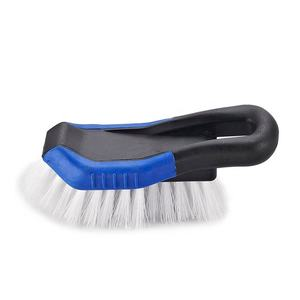 BILLY 14*6*5 Hot Selling Window Cleaning Brush, Soft Cleaning Car Brush