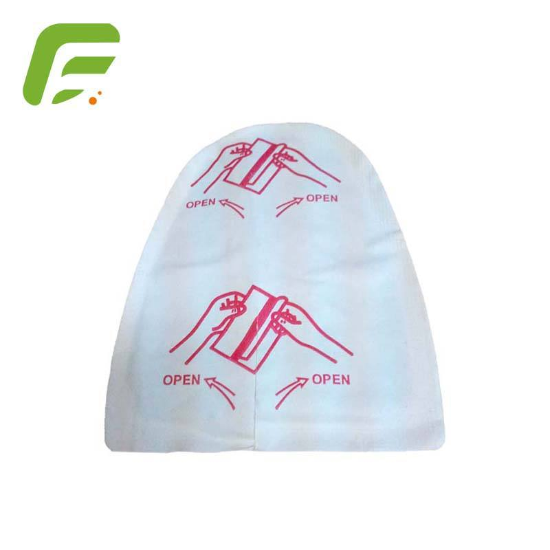 CE ISO 6h disposable shoes warmer heat pad