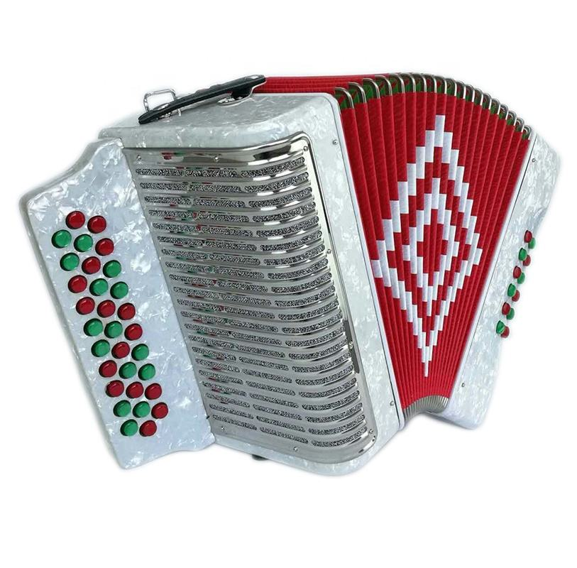 31 Buttons 12 Bass Student Accordion JB3112C