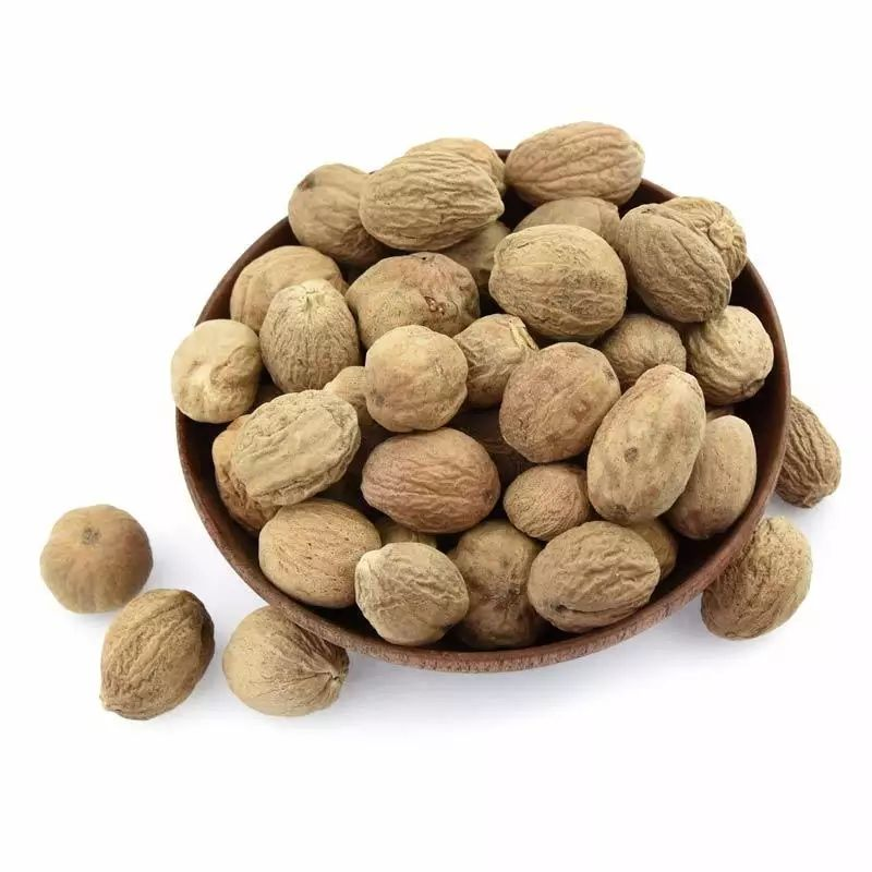 High Quality Wholesale Natural Round Nutmeg Cardamom