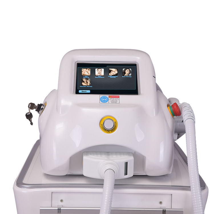 face and body hot selling machine ipl laser hair removal