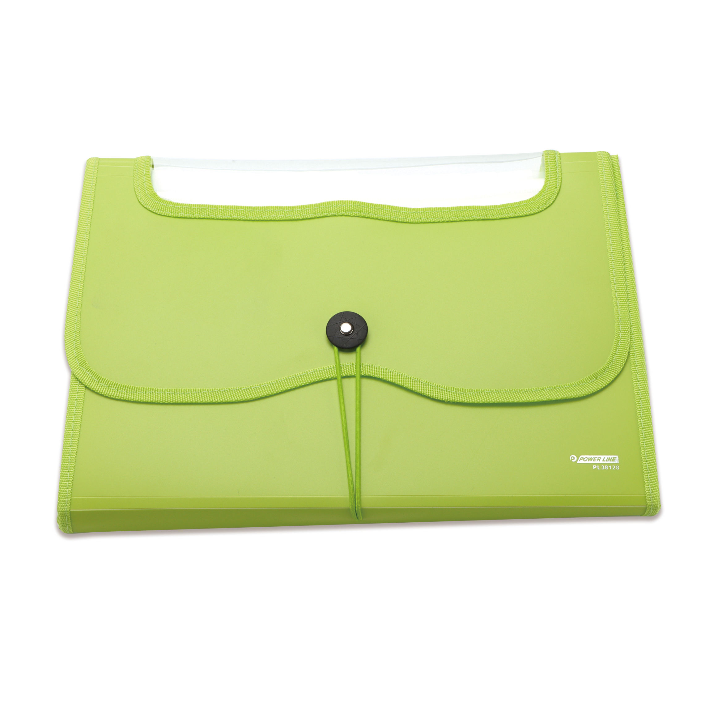 Deoi shanghai new arrival PP material High grade file folder expanding jacket