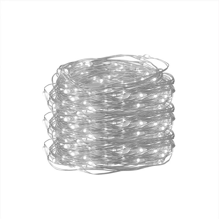 Manufacturer supplier outdoor led light string decorative light led string