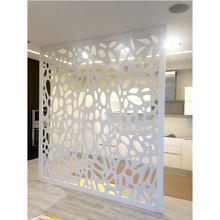 Honeycomb Decorative Hanging Room Division Panels
