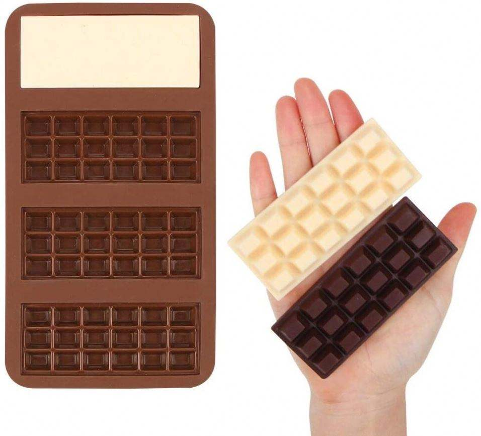 Free sample new design Professional Chocolate Mold