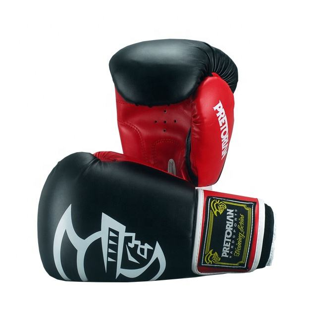factory wholesale microfiber used mma muay thai kick training boxing gloves