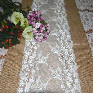 Wholesale quality Plain Knitted accept custom order burlap fabric with fashion design