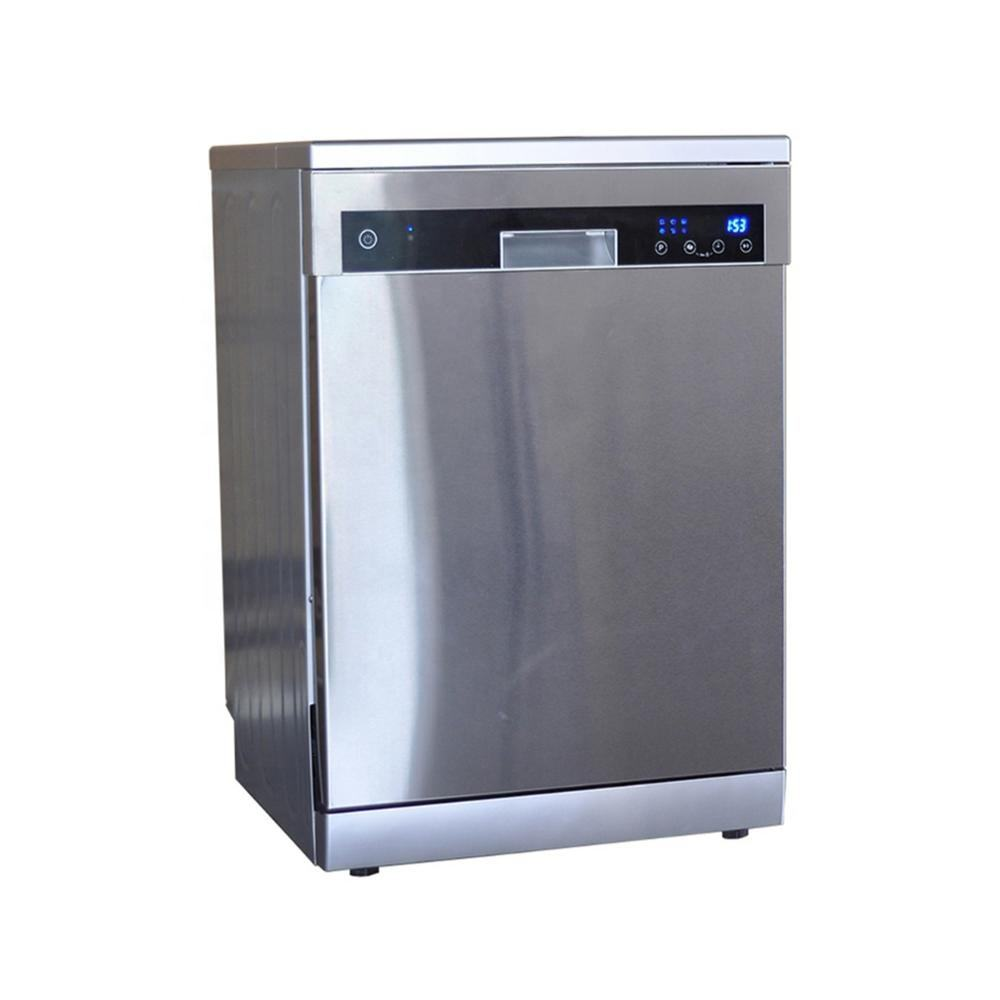 Home Use 12sets Stainless Steel Freestanding Dishwasher