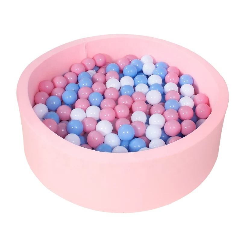 High Quality Wholesale Custom Cheap Ocean Ball Pit Pool Kids Indoor For Soft Ball Pit
