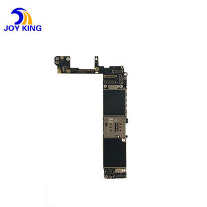 100% working Original motherboard for iphone 5 5s SE motherboard unlocked for iphone 5 5s SE logic boards