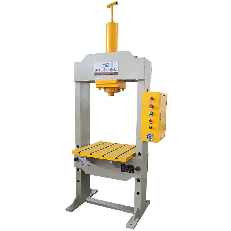 small hydraulic press hydraulic press machine 20 ton hydraulic press
