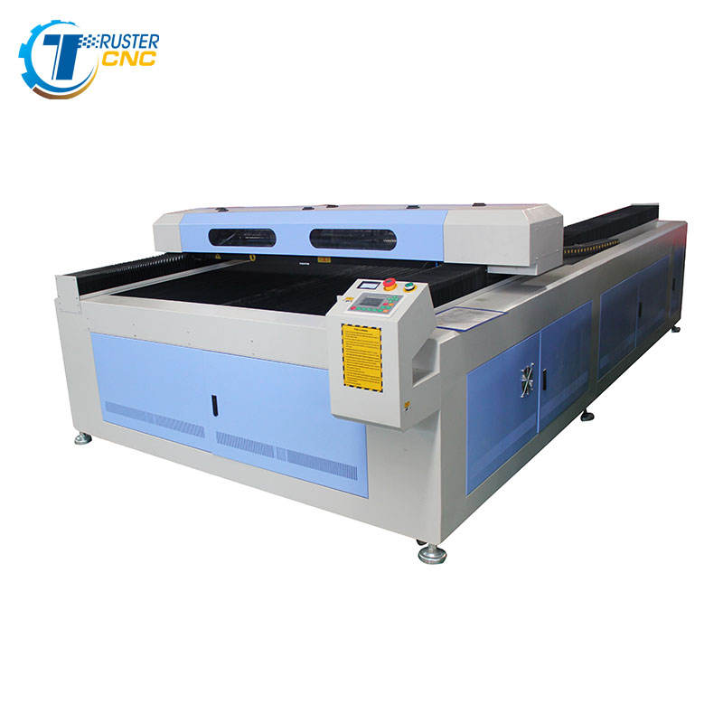 CO2 laser cutting for Leather cutting ,Furniture manufacturing, electronic component,