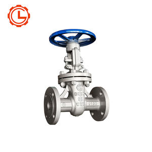 Wholesale J41H DN15-DN300 Stainless Steel Globe Control Valve