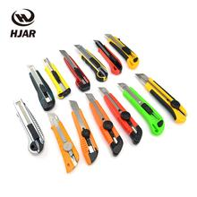 Industrial Safety Utility Cutter Knives Cardboard Cutting Blades Knife