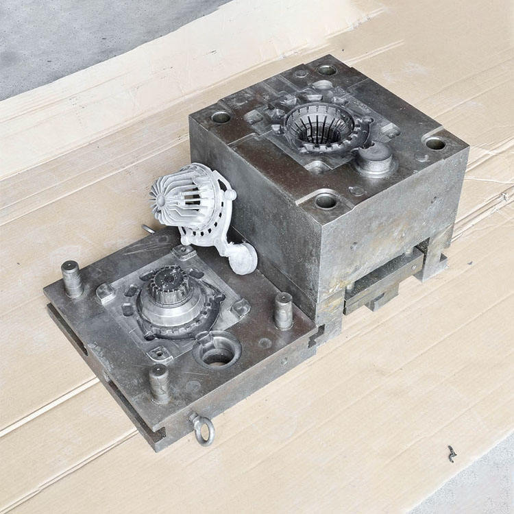 High precision good quality Making / Mould die casting Mold