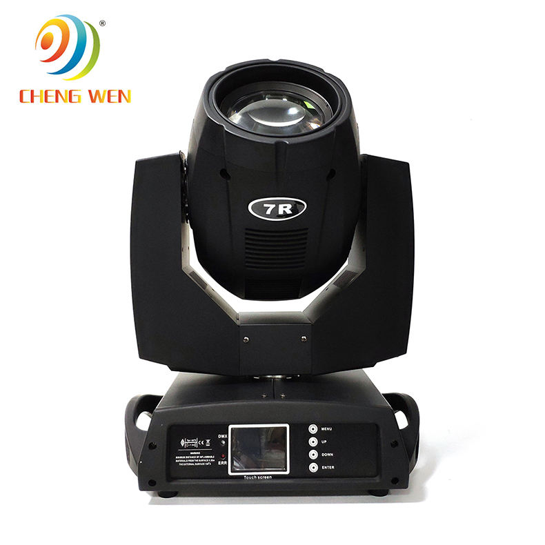 LED Professional 230W 3 in 1 Beam Moving Head Disco DJ Light