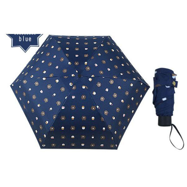 Custom Print Umbrella with Ads Logo Printing