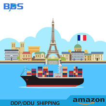 International transportation rate shipping cost for sea shipping to france spain UK