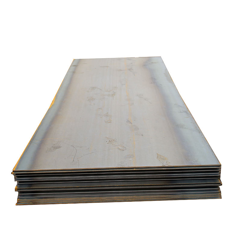 structure plate hot rolled a285 gr.c steel plate