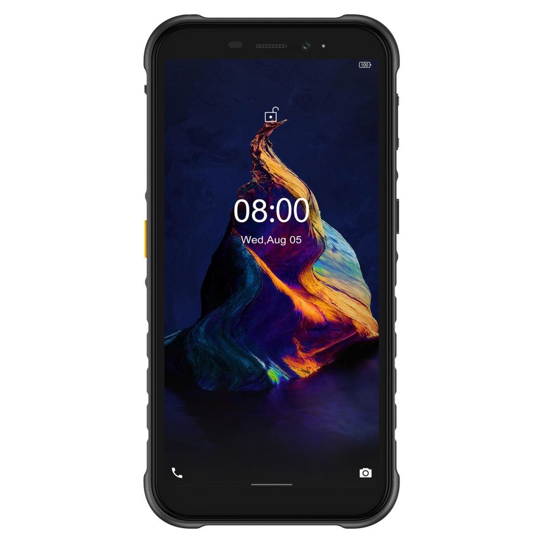 Dropshipping Original Ulefone Armor X8 Rugged Phone 4GB 64GB IP68 IP69K Dual SIM Android 10 VoLTE Telefonos