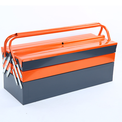 hot sale Tool Box 3 Tray Storage Toolbox with cheap price