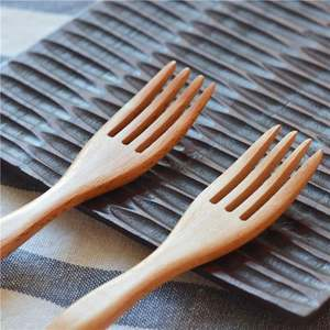 Perfect Stainless Steel Spork Fork Cutlery Utensil Combo Outdoor Picnic Dalian