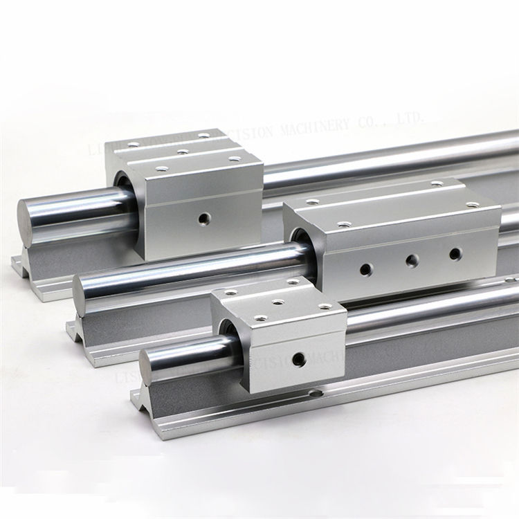 SBR linear bearing rail sbr20 linear slide rail sbr20 diameter 20mm linear rail