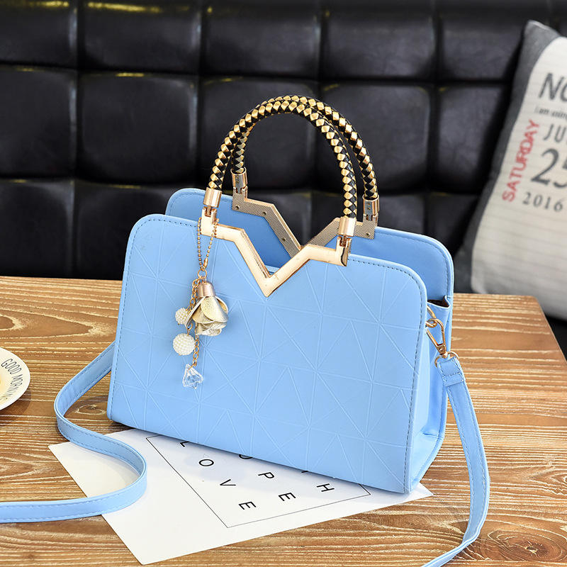 new style shoulder crossbody bags women handbags for wed PU purse handbags women wholesale OEM/ODM