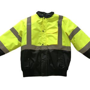 High Quality Safety High Visibility Jacket