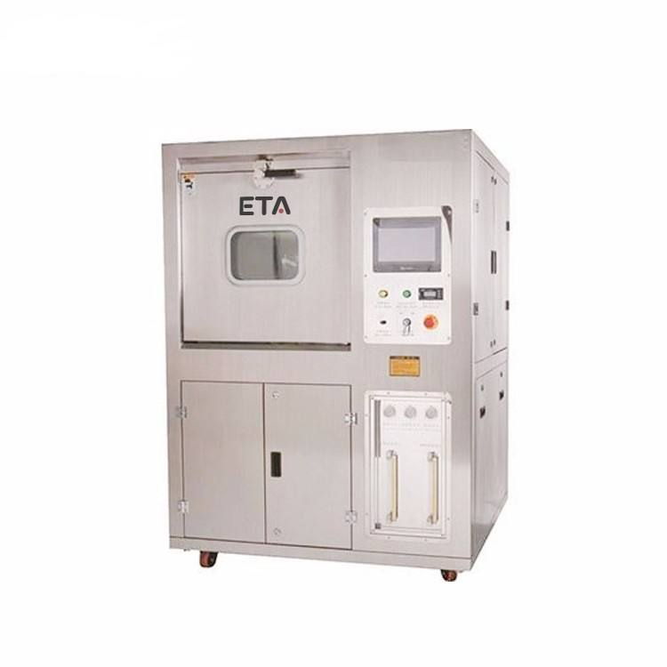 ETA 5600 PCBA Washing Machine Industrial PCB Cleaning Machine Manufacturer/Nozzle/Stencil