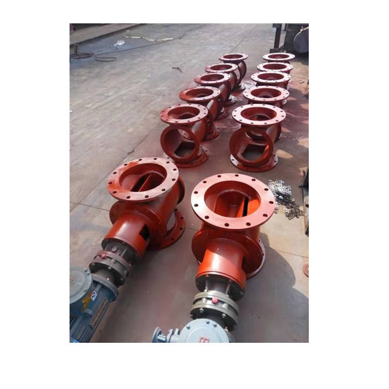 low price rotary airlock valve rotary valve for dust collector