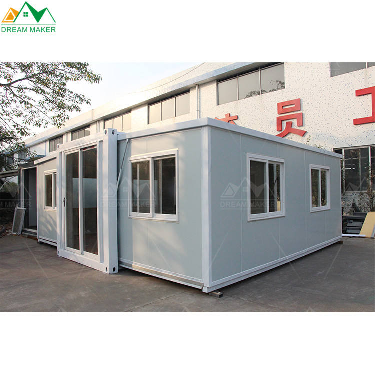 Low Cost Luxury Prefab House Container Prefabricated Home China Wood House Prefabricated Mobile Shipping Container Home For Sale