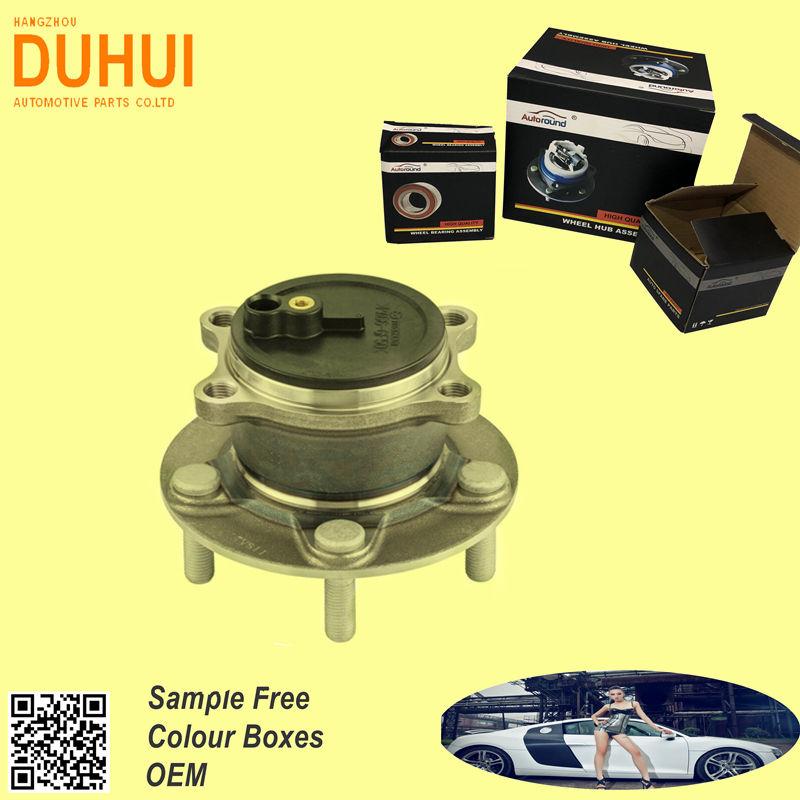 Autoround Wheel Hub And Bearing Assembly 513194