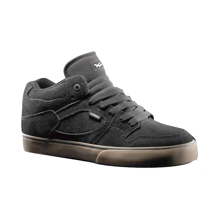 Classic Suede Skate Shoes For Men