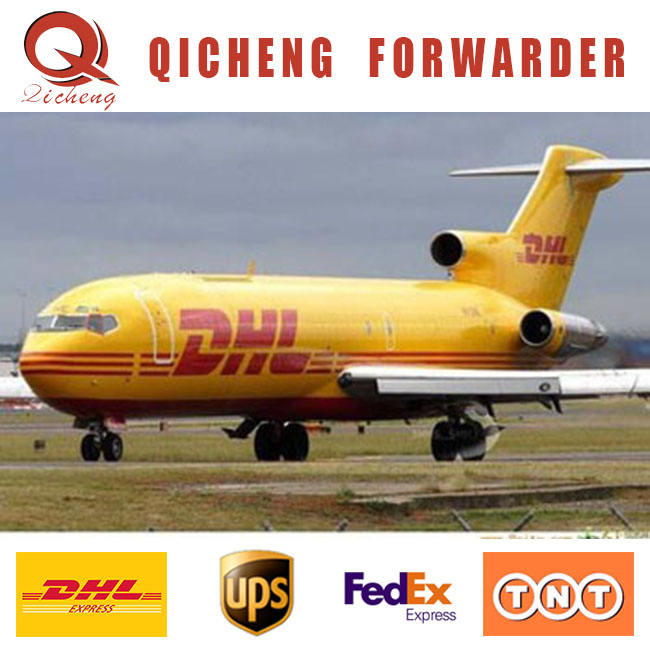 Cheap shanwei Gifts Sports Toys air dhl FedEx express freight forwarder courier service from China to Myanmar