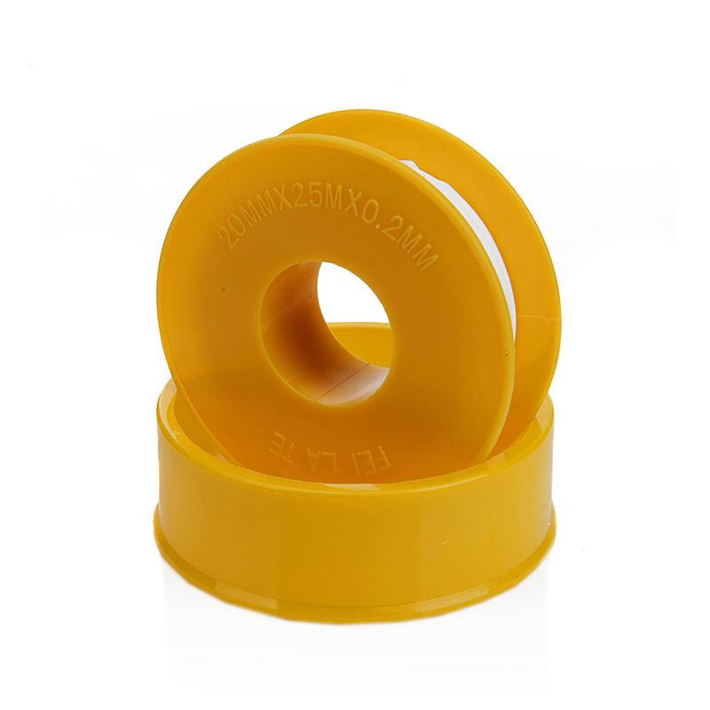Chất lượng cao 100% 12 mm Ptfe Teflone Thread Seal Băng