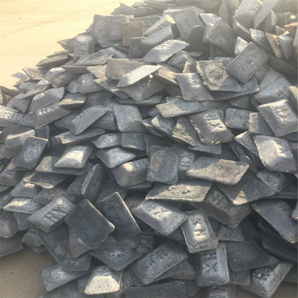 Pig Iron for Foundry C: 3.5%-4.5%